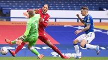 Van Dijk-Gau: Wie reagiert Liverpool?
