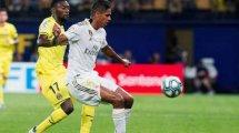 Varane-Deal: Zidane gibt Pep einen Korb