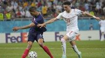 United-Offerte für Varane