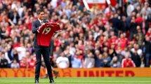 Varane: United im zweiten Anlauf