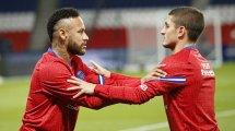 PSG: Neymar-Verlängerung vor Abschluss