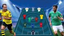 Bundesliga: Diese Elf gibt es ablösefrei