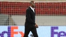 Medien: Nizza entlässt Vieira