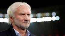 Leverkusen: Völler kündigt Winter-Transfers an