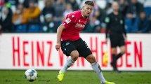 VfB führt Gespräche mit Anton