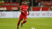 Wendell verlängert in Leverkusen