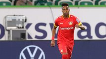 Bayer 04: Wendell bleibt – Kolasinac auch?