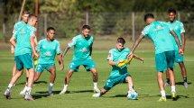 Werder-Plan: Neues Tempo mit Chong und Co.