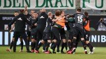 Wegen Klassenerhalt: Drei Werder-Transfers schon klar