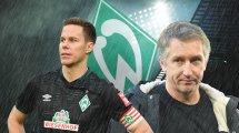 Alarm an der Weser: Werder zittert ums Überleben