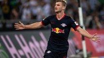 """""""Gibt zwei Varianten"""": Werner flirtet mit drei Klubs"""