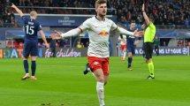 Bericht: Barça steigt bei Werner, Havertz & Co. aus