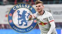 Werner-Transfer: Lampard war ausschlaggebend