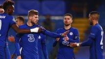 Sommer-Entscheidung fruchtet: Werner bei Chelsea längst Spielentscheider