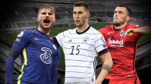 Newcastle: Auch DFB- und Bundesliga-Stars im Visier
