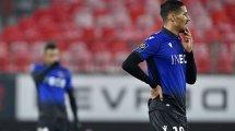 Leverkusen: Deal mit Arsenal in Arbeit?