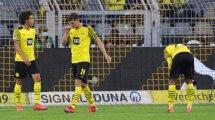 Länderspiel-Verletzungen: Frust in Dortmund & München
