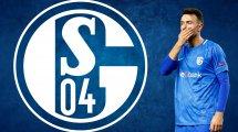 Schalke schnappt sich Wouters