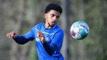 Klubsuche: HSV stellt Amaechi frei