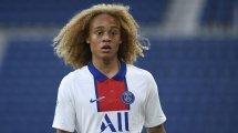 PSG: Ausnahmetalent Simons feiert sein Debüt