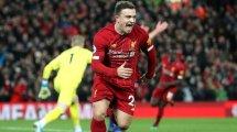 Shaqiri äußert sich zu Liverpool-Verbleib