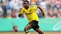 BVB: Moukoko nicht im Kader