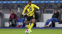 Moukoko winkt Comeback gegen Leipzig