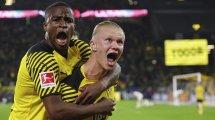 Sprengt Dortmund sein Gehaltsgefüge für Haaland?