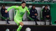Malli verlässt Wolfsburg