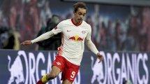 RB: Poulsen glaubt an Nagelsmann-Verbleib
