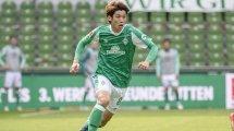Osako wechselt nach Japan