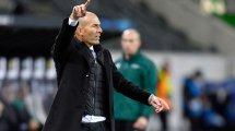 Juve forciert Zidane-Pläne – Real mit Allegri einig?