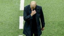 Barça - Real: So könnten sie spielen