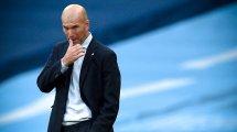 Real Madrid im Soll: 85 Millionen und elf weniger