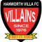 Hanworth Villa Football Club