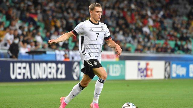 Florian Wirtz 2021