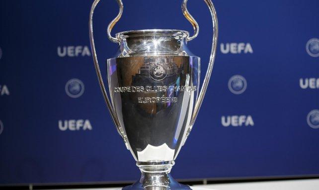 Coronavirus: Champions League in neuem Modus?