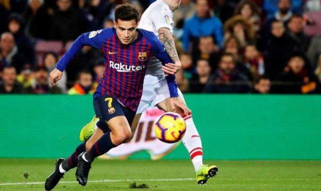 Medien: Barça stimmt Coutinho-Leihe zu Bayern zu