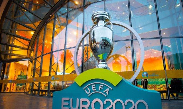 L'Équipe: UEFA plant Verschiebung der EM