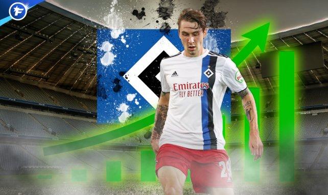 Bayern-Leihgabe Fein: Die Mentalitätsspritze für den HSV