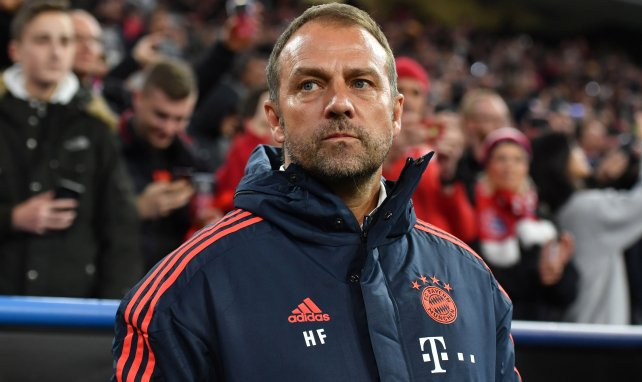 FC Bayern: Flick verteidigt Transferpolitik