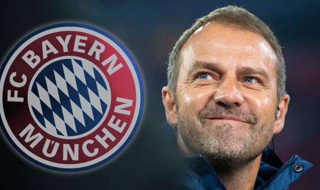Offiziell: FC Bayern verlängert mit Flick