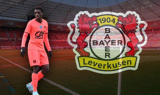 Abdoulaye Kamara ist ein Thema in Leverkusen
