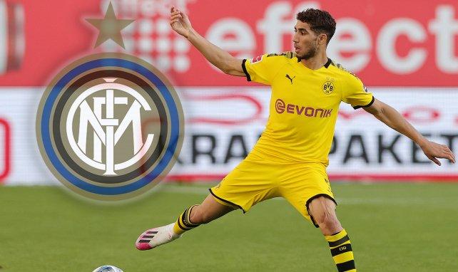 Hakimi wechselt zu Inter Mailand