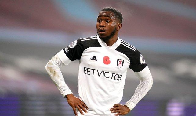 Ademola Lookman ist an den FC Fulham verliehen