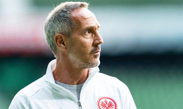 Trotz Champions League: Fällt die Eintracht jetzt auseinander?