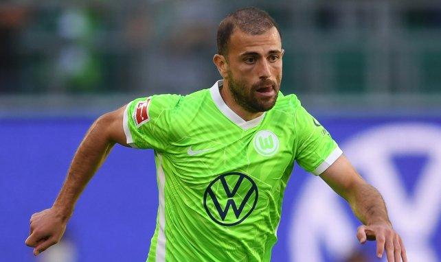 Wolfsburg: Mehmedi im Winter weg?