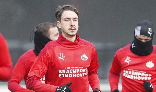 PSV unzufrieden: Fein ab Sommer wieder bei Bayern?