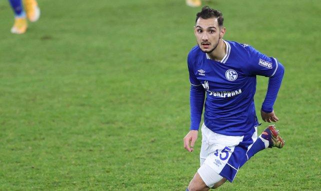 Schalke: Kutucu vor Wechsel in die Niederlande