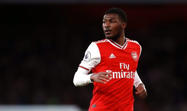 Arsenal-Talent Maitland-Niles nach Deutschland?